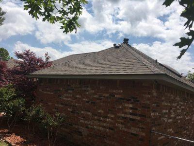 New Roof Restoration